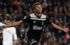 Hasil Liga Belanda : Gasak AZ, Ajax Makin Tinggalkan PSV
