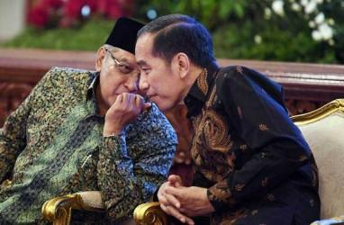 Di Hadapan Megawati, Said Aqil Minta NU & PDIP Solid