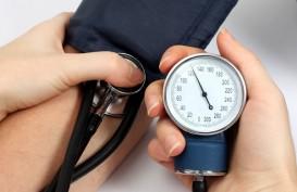 Terapi Kombinasi 2 Obat, 5 Kali Lebih Efektif Turunkan Tekanan Darah