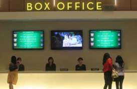 India Izinkan Bioskop Beroperasi Penuh