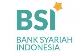 Segera Diresmikan oleh Jokowi, Ini Logo Bank Syariah…