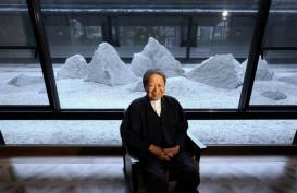 Rahasia Sukses Wahei Takeda, 'Warren Buffett' dari Jepang