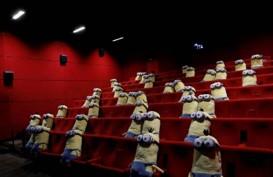 Covid-19 Terkendali, Okupansi Bioskop di India 100 Persen Mulai Hari Ini