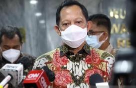 Dorong Percepatan Vaksinasi, Ini Kata Mendagri Tito Karnavian