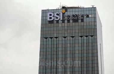 Diresmikan Jokowi, Saham Bank Syariah Indonesia (BRIS) Meroket