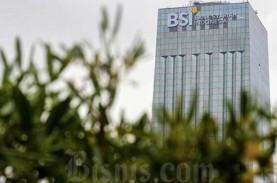 Lepas Landas Saham Bank Syariah Indonesia (BRIS)