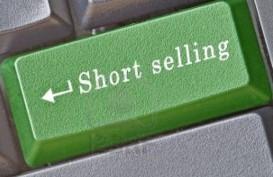 Transaksi Short Selling dan Perlawanan Investor Ritel