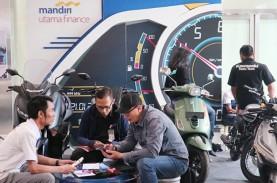 Target 2020 Tercapai, MUF Yakin Kredit Otomotif Tahun…