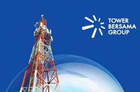 Tower Bersama (TBIG) Tawarkan Obligasi Rp2,91 Triliun Pekan Depan, Catat Jadwalnya
