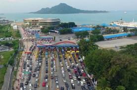 Masterplan Bakauheni Harbour City dalam Penyelesaian