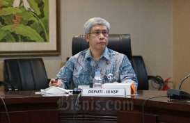 KSP Sebut Ekonomi Indonesia Berangsur Pulih, Ini Dasarnya