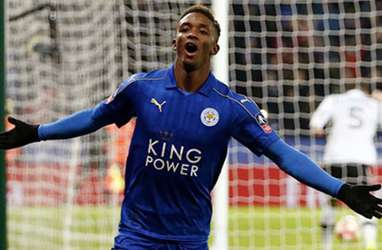 Tinggalkan Leicester City, Demarai Gray Perkuat Bayer Leverkusen