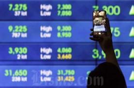 Penyebab Transaksi Jumbo ANTM & BRIS, Investor Ritel…