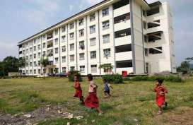 Anggaran Perumahan 2021 Rp8,093 Triliun, Prioritas Sejuta Rumah