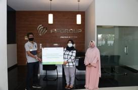 Sharia Multifinance Astra Resmikan Lima Kantor Cabang Baru