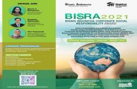 Bisnis Indonesia Undang BUMN & Swasta Ikut CSR Award 2021