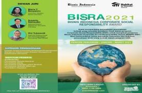 Bisnis Indonesia Undang BUMN & Swasta Ikut CSR Award…