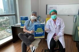 Habis Disuntik Vaksin Virus Corona, Dokter Ini Ngidam…