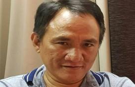 Andi Arief Tuding Moeldoko di Balik Kudeta Istana Terhadap Partai Demokrat