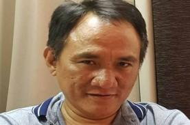 Andi Arief Tuding Moeldoko di Balik Kudeta Istana…