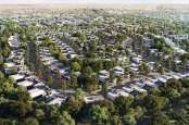 Masaar, Megaproyek Baru di Uni Emirat Arab di Al Juwaiza