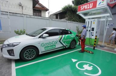 Indonesia Battery Holding Usulkan Sejumlah Insentif