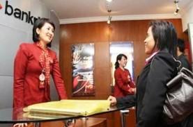 Ekspansi Bisnis, Bank Riau Kepri Tambah Kantor Kas…