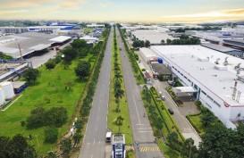 PROSPEK INVESTASI LANGSUNG    : Adu Strategi Pacu Kawasan Industri