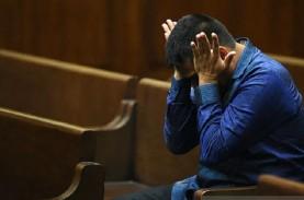 Mantan Panitera di PN Jakut Didakwa Cuci Uang Hasil…
