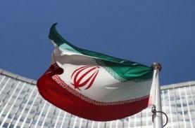 Iran Sukses Uji Peluncuran Roket Pembawa Satelit Bawah…