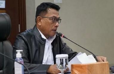 Tanggapi Pernyataan AHY, Moeldoko: Jangan Ganggu Pak Jokowi!