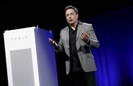 Umbar Dukungan untuk Bitcoin, Bos Tesla Elon Musk Bikin Harganya Meroket