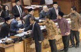 Pengamat: Revisi UU Pemilu Murni demi Kepentingan Politik Praktis