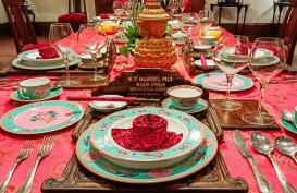 Rayakan Imlek dan Valentine, Hotel Tugu Tawarkan Kuliner Khas Melaka