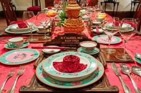 Rayakan Imlek dan Valentine, Hotel Tugu Tawarkan Kuliner…