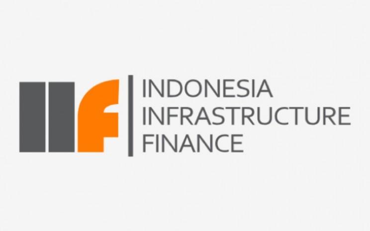 Logo PT Indonesia Infrastructure Finance. - Istimewa/IIF