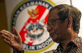 Korupsi Asabri, Mahfud Jamin Uang Anggota TNI-Polri Tetap Aman