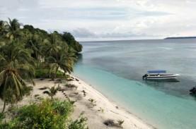 Penjualan Pulau Seharga Rp900 Juta di Selayar Mulai…