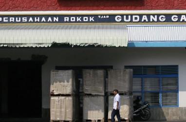Historia Bisnis : Pajak Keluarga Wonowidjojo (GGRM) Lewati Salim
