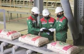 Semen Baturaja (SMBR) Cetak Penjualan Hampir 2 Juta Ton