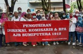 Tak Ada Pembubaran Direksi & BPA, Ini Kronologis Demo Nasabah Bumiputera