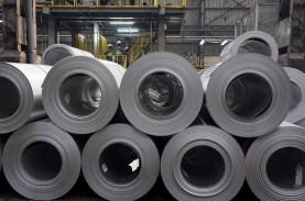Pemerintah Dorong Penurunan Impor Produk Besi dan…