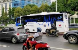 3 Pabrikan Siap Produksi Bus Listrik, di Antaranya Milik Moeldoko