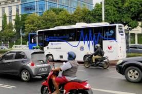 3 Pabrikan Siap Produksi Bus Listrik, di Antaranya…