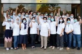 Tahun Pandemi 2020, Unifam Catat Kenaikan Penjualan…