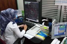 AirNav: Pergerakan Pesawat Indonesia Turun 43 Persen pada 2020