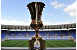 Jadwal Coppa Italia : Inter Milan vs Juventus, Napoli vs Atalanta