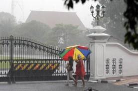 Tips Hindari Sakit Musim Hujan di Tengah Pandemi Covid…