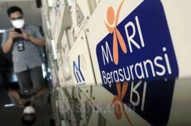 PROSPEK INDUSTRI: Kinerja Asuransi Kredit Masih Tertahan
