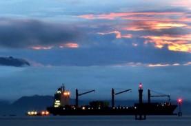 Pelabuhan Jayapura Pangkas Dwelling Time Jadi 2 Hari